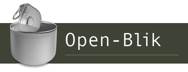 Open Blik